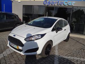 Ford Fiesta 1.5 TDCi Trend (75cv) (3p)