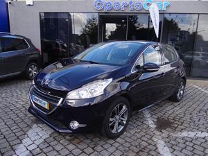 Peugeot  HDi Allure (68cv) (5p)