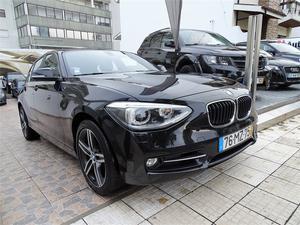 BMW Série  D SPORT LINE NACIONAL  KMS