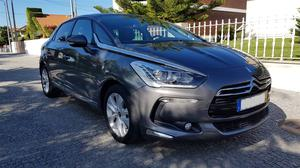 Citroen DS5 2.0 HDi Hybrid4 So Chic CMPcv) (5p)