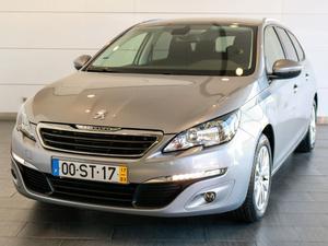 Peugeot 308 SW Style 1.6 BlueHDi 100 cv CVM5