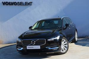 Volvo V D4 Inscription Geartronic (190cv) (5p)