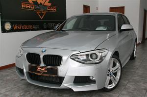 BMW Série D Pack M