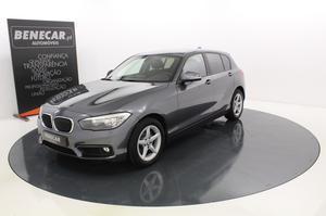 BMW Série d Efficient Dynamics Advantage Vidros