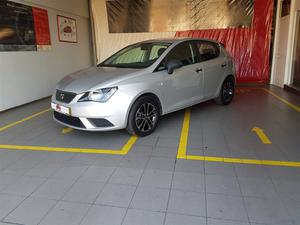 Seat Ibiza 1.4 TDi Reference Ecomotive (75cv) (5p)