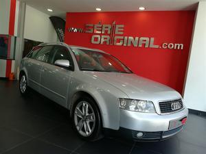 Audi A4 Avant 1.9 TDi Mcv) (5p)