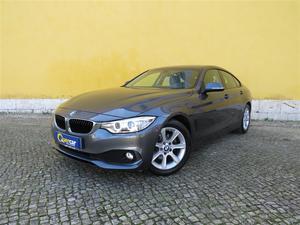 BMW Série 4 Gran Coupé 420 d Grand Coupé Advantage