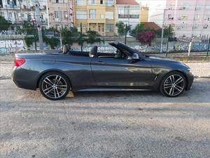 BMW Série  d line sport auto