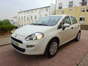 Fiat Punto 1.2 Easy S&S GPS (69cv) (5p)