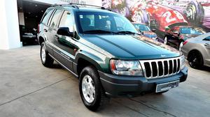 Jeep Grand Cherokee 3.1 TD Laredo (140cv) (5p)