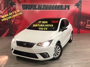 Seat Ibiza 1.0 TSI XCELLENCE 115 CV