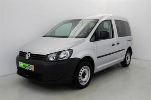 Volkswagen Caddy Kombi 1.6 TDi Extra AC