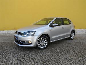 Volkswagen Polo 1.0 Lounge (75cv) (5p)