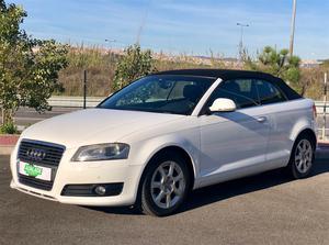 Audi A3 Cabriolet 1.6 TDI Attraction (105cv) (2p)