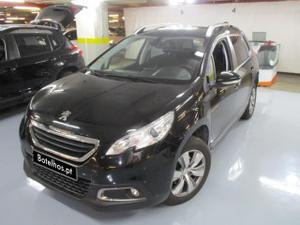 Peugeot  e-HDi Active
