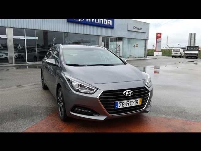 Hyundai i CRDi Blue Comfort