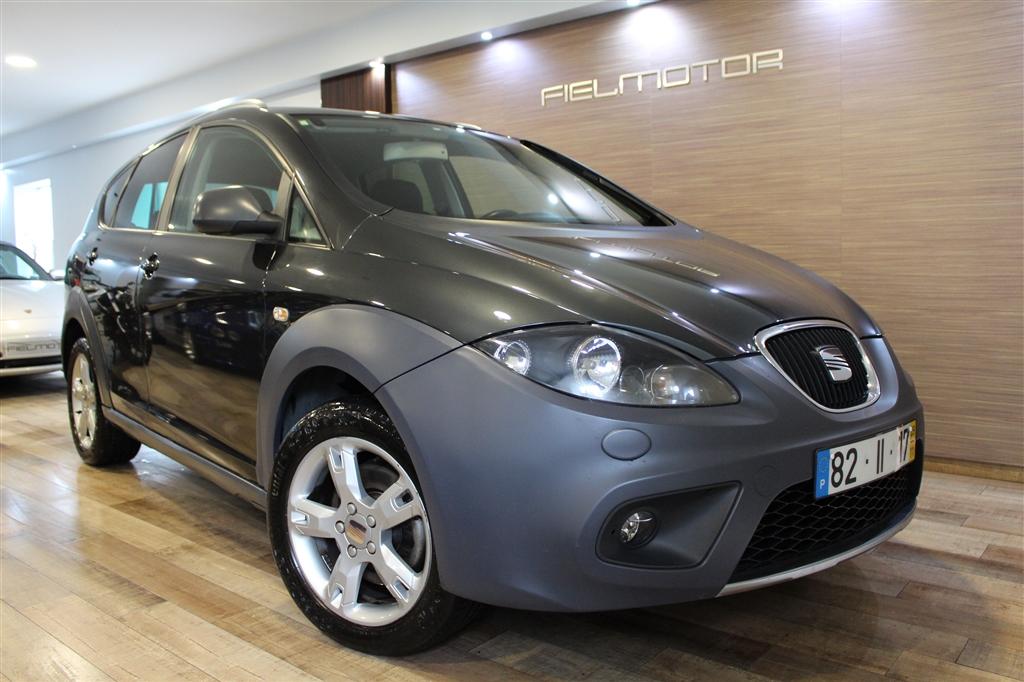 Seat Altea XL XL 2.0 TDi Sport Up (170cv) (5p)