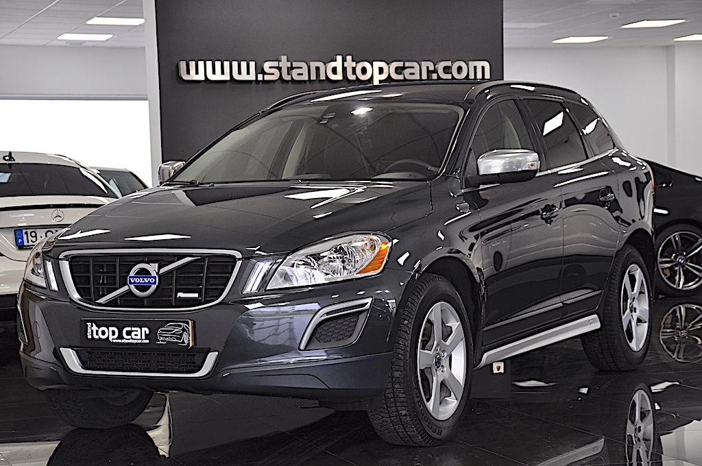 Volvo XC D3 Drive R-Design (163cv) (5p)
