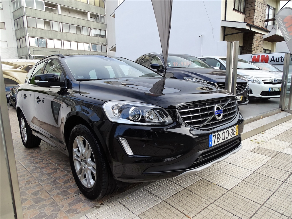 Volvo XC D4 DYNAMIC GEARTRONIC NACIONAL  KMS