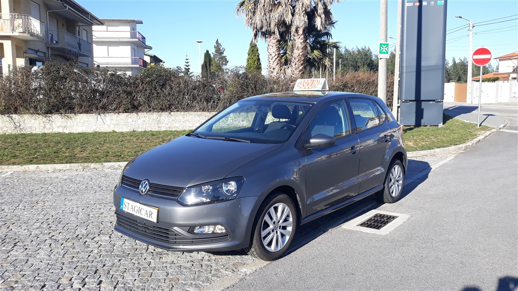 Volkswagen Polo 1.0 TSi BlueMotion (95cv) (5p)