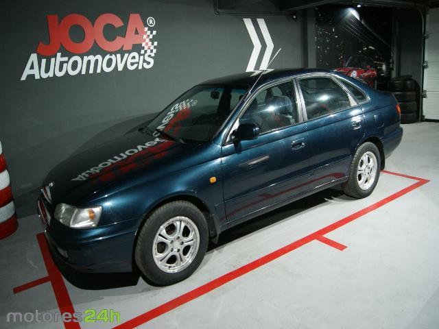 Toyota Carina E Liftback 1.6 Classy
