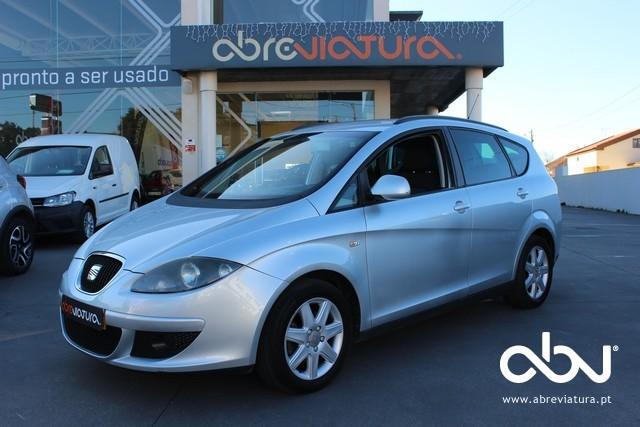 Seat Altea XL XL 1.9 TDi Stylance (105cv) (5p)