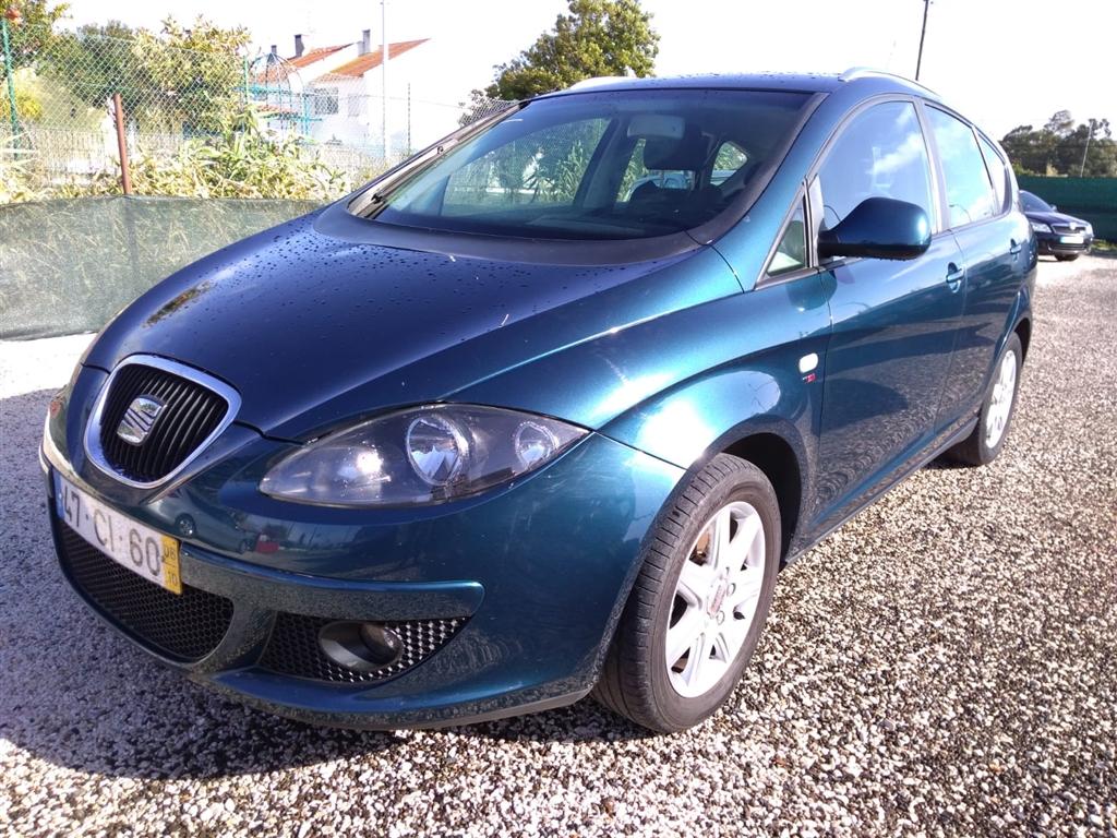 Seat Altea XL XL 2.0 TDi Sport Up (140cv) (5p)