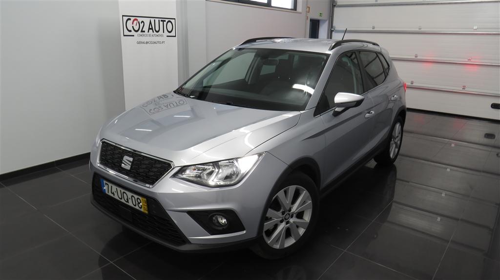 Seat Arona 1.0 TSI Style (115cv) (5p)