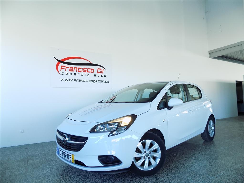 Opel Corsa 1.4 Enjoy Easytronic (5p)