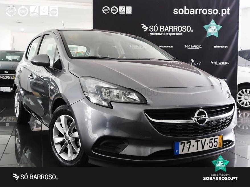 Opel Corsa E 1.3 CDTI Dynamique