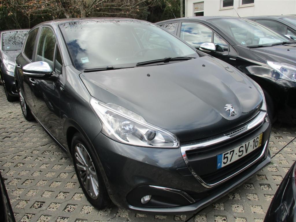 Peugeot  Pure Tech Style (82cv) (3p)