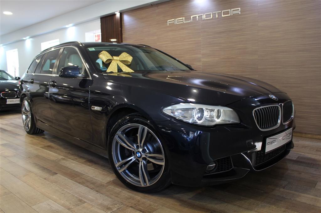 BMW Série  d Auto 129g (184cv) (5p)
