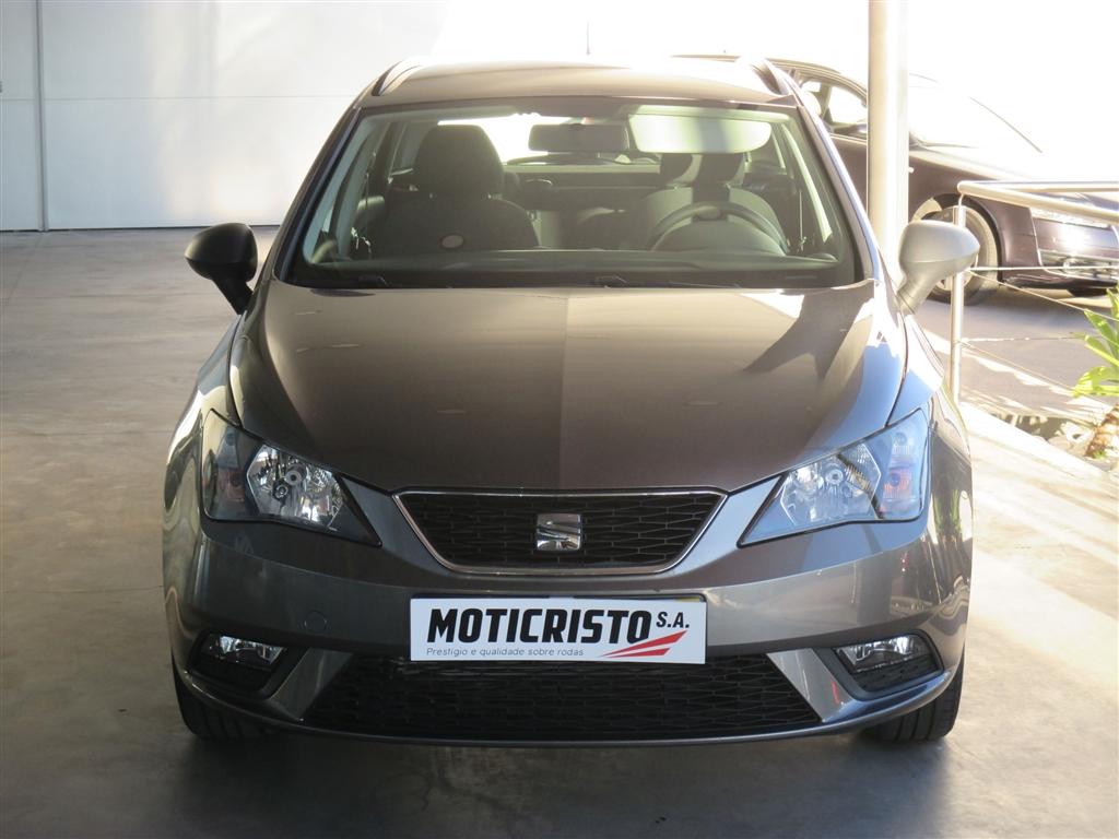 Seat Ibiza ST 1.4 TDi Reference (90cv) (5p)