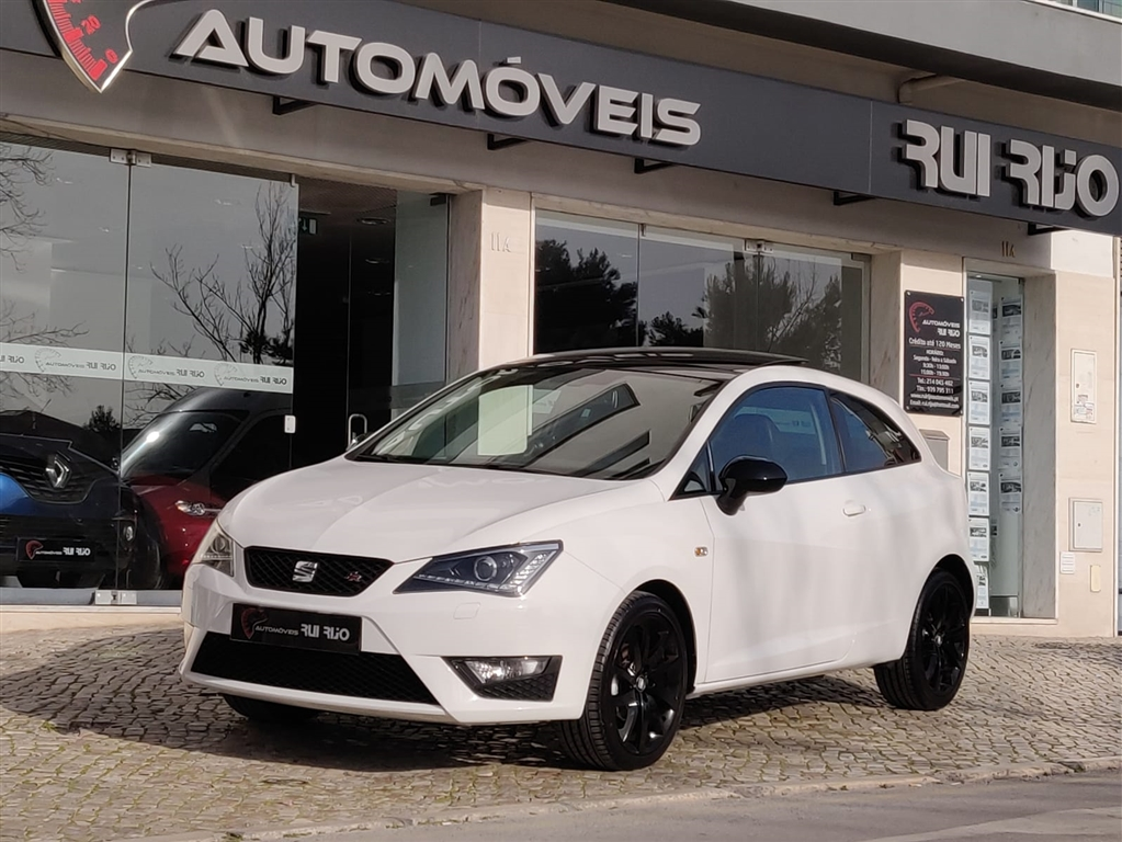 Seat Ibiza 1.2 TSi FR (105cv) (5p)