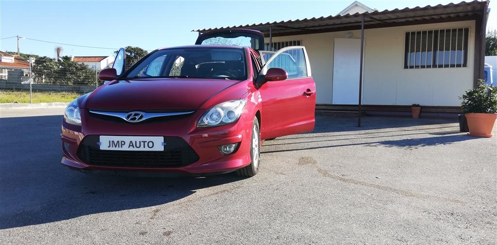 Hyundai i CRDi Blue Comfort (90cv) (5p)