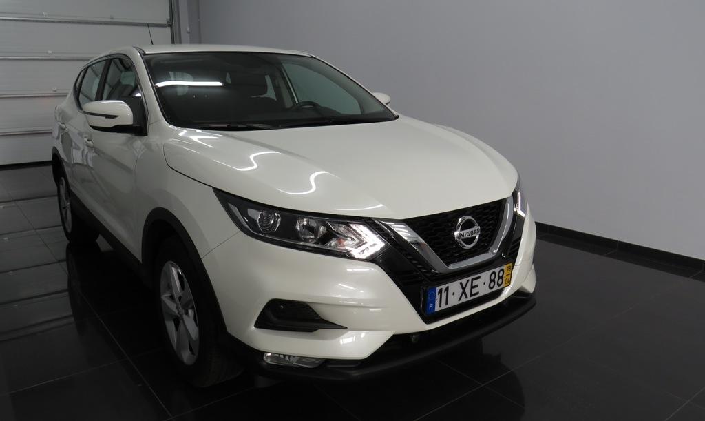Nissan Qashqai 1.2 DIG-T Acenta (115cv) (5p)