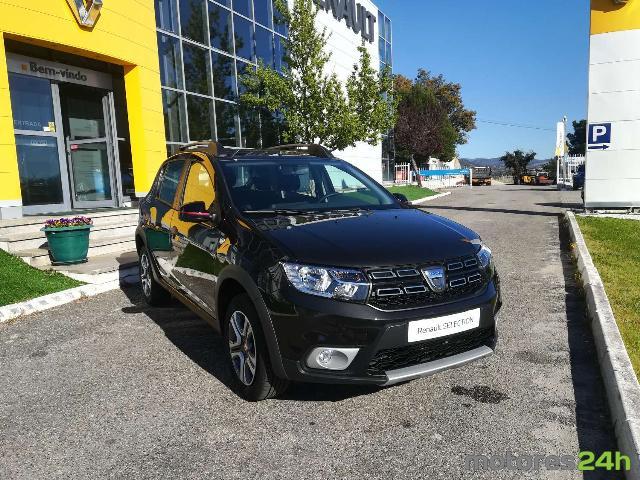 Dacia Sandero 0.9 TCe SL Explorer