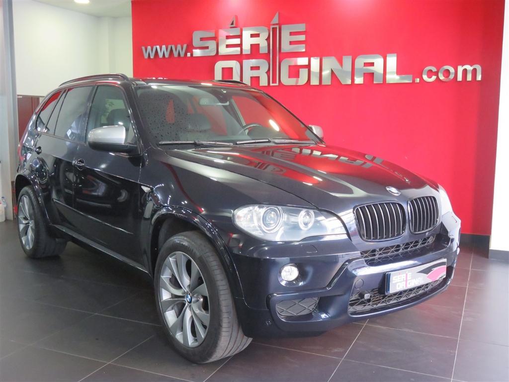 BMW X5 35d PACK M nacional