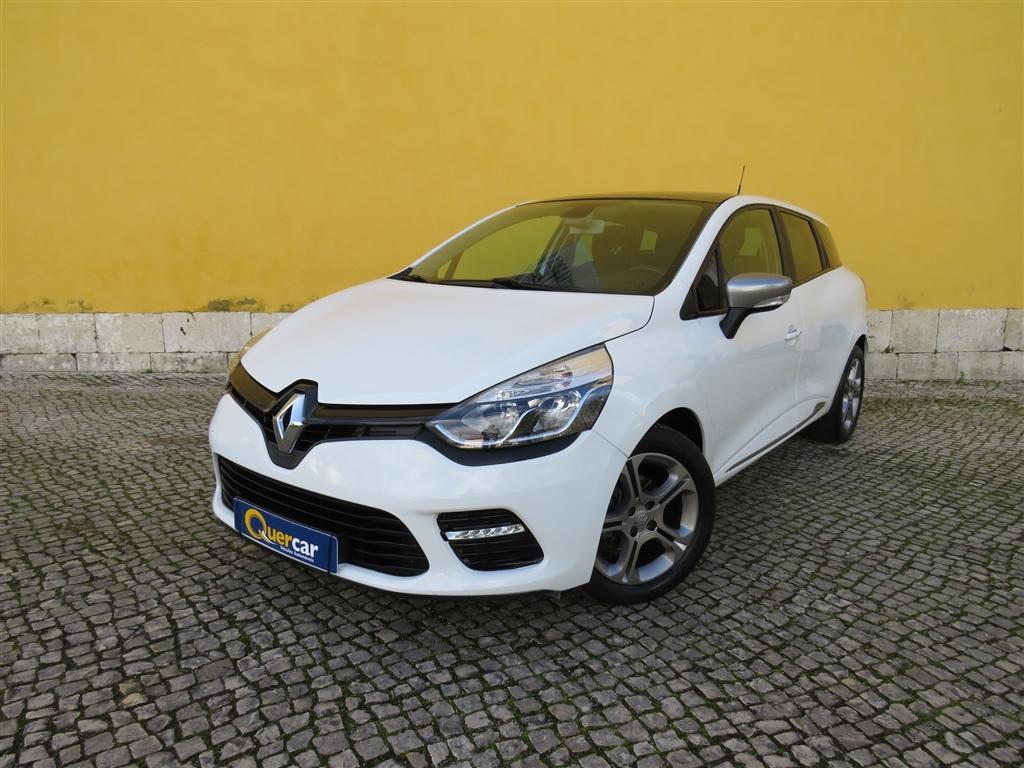 Renault Clio ST 1.5DCI GT LINE (5p)