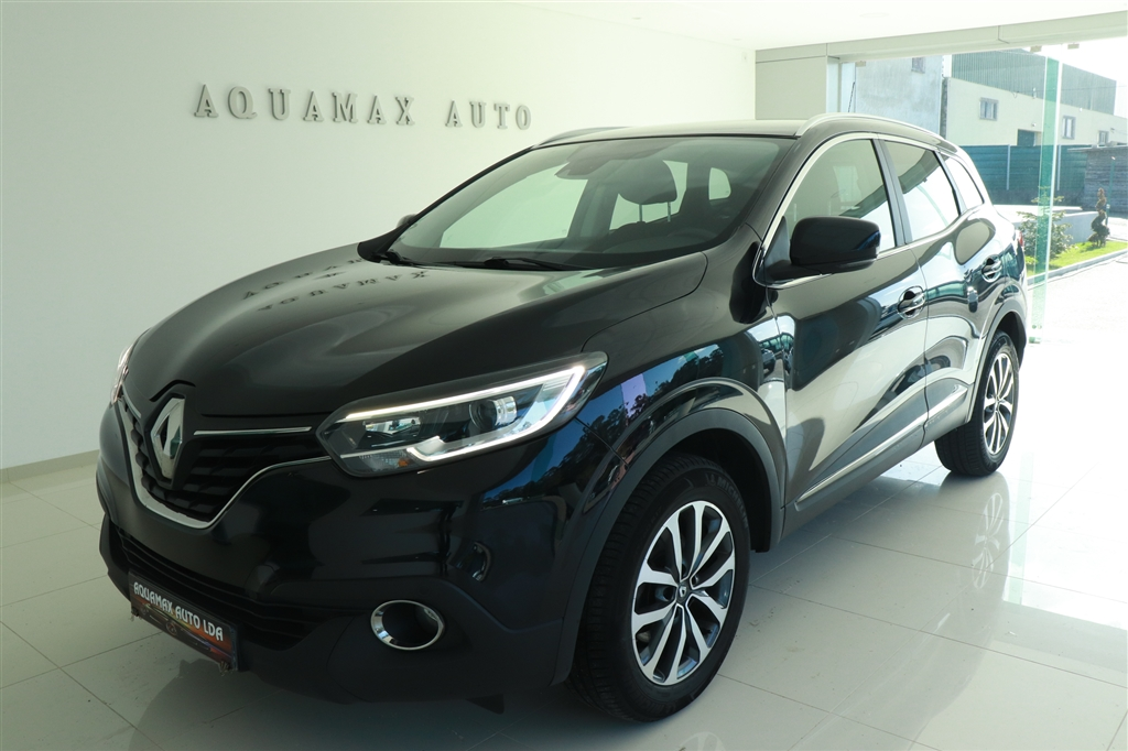Renault Kadjar 1.5 DCI 110 CV INTENSE ECO 2 / GPS