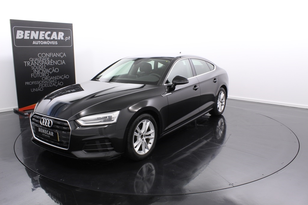 Audi A5 Sportback 2.0 TDi Business Line Advance 150cv