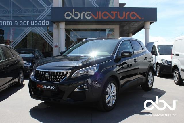 Peugeot  BlueHDI 130 Active
