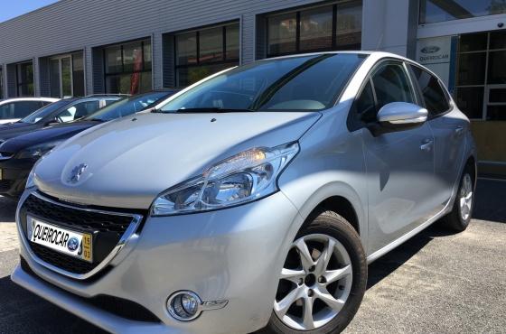 Peugeot  HDI / GARANTIA