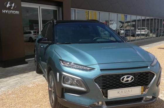 Hyundai Kauai 1.0 T-Gdi Premium