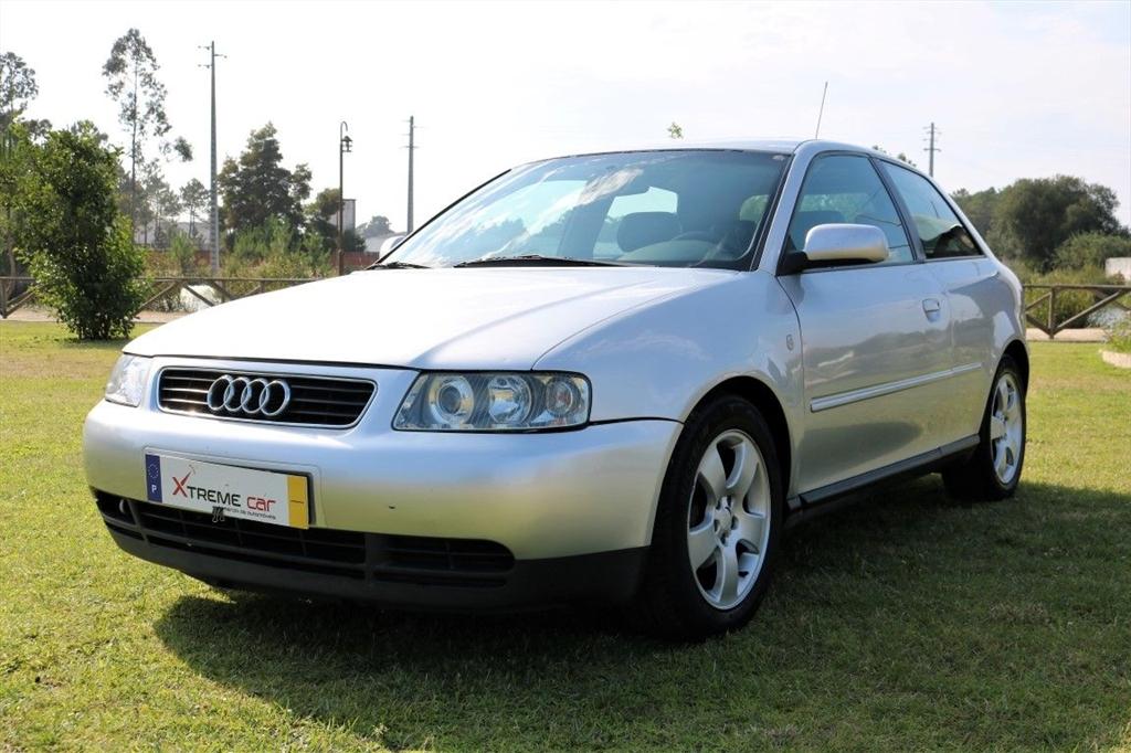 Audi A3 1.9 TDI SPORT 110CV NACIONAL