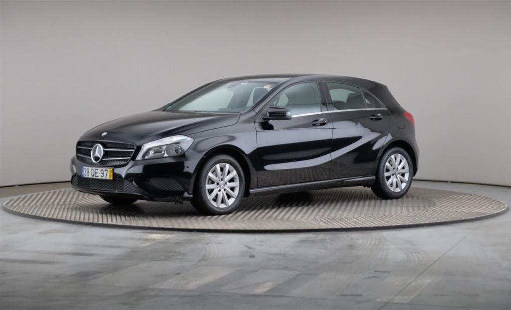 Mercedes-Benz Classe A A 180 CDi BE Style, 180 CDi