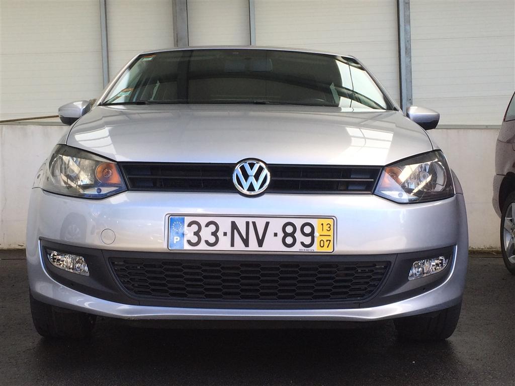 Volkswagen Polo 1.2 TDi Trendline (75cv) (5p)