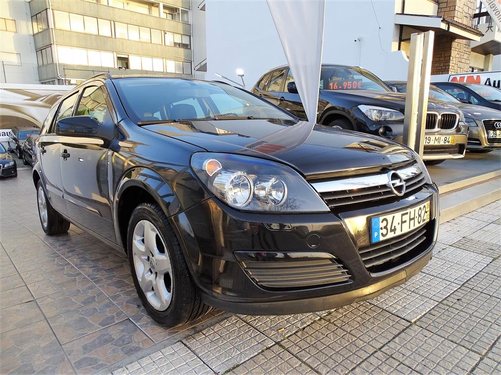 Opel Astra 1.3 CDTI ENJOY ECOFLEX NACIONAL