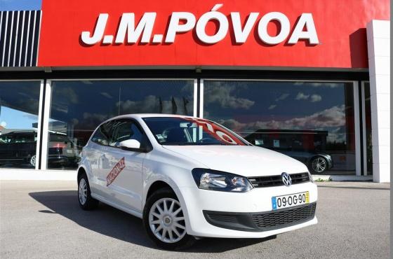 Vw Polo Van 1.2 TDI Trendline - J. M. Povoa, Lda.