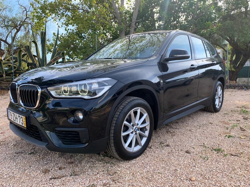 BMW X1 18 d sDrive Advantage (150cv) (5p)